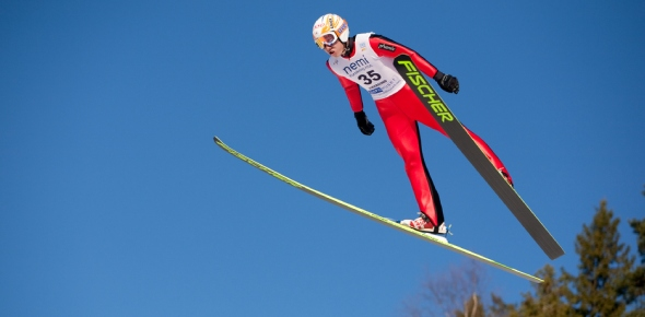 Nordic Combined Quizzes, Nordic combined Trivia, Nordic combined Questions