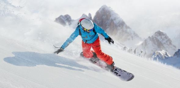snowboarding Quizzes & Trivia
