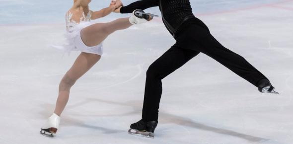 figure skating Quizzes & Trivia