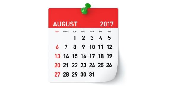 august Quizzes & Trivia