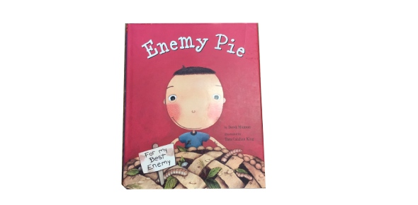 enemy pie Quizzes & Trivia