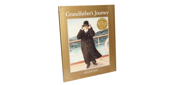 grandfathers journey Quizzes & Trivia