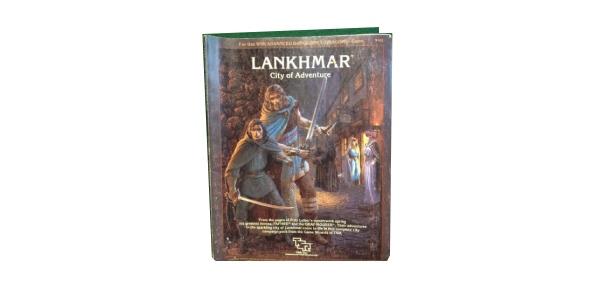 lankhmar city of adventure Quizzes & Trivia