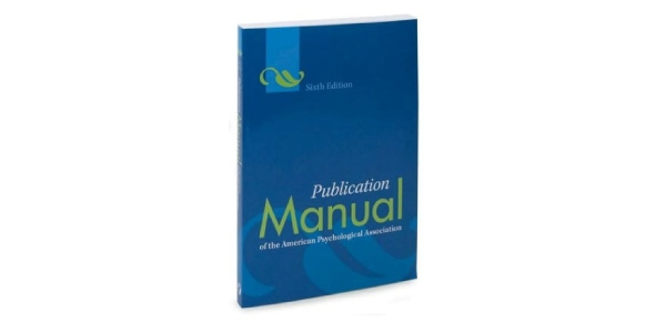pubpublication manual of the american psychological association Quizzes & Trivia