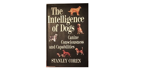 the intelligence of dogs book Quizzes & Trivia