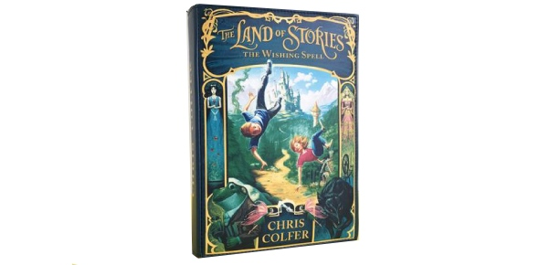 the land of stories Quizzes & Trivia