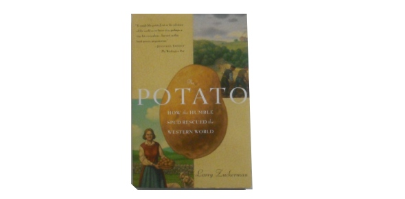 the potato how the humble spud rescued the western world Quizzes & Trivia