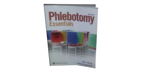 phlebotomy essentials Quizzes & Trivia
