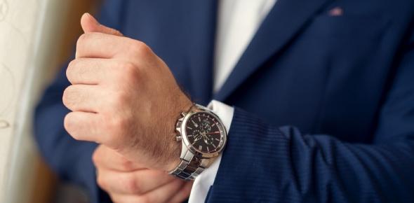 wrist watch Quizzes & Trivia