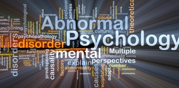 abnormal psychology Quizzes & Trivia