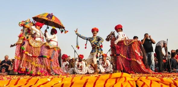 indian culture Quizzes & Trivia