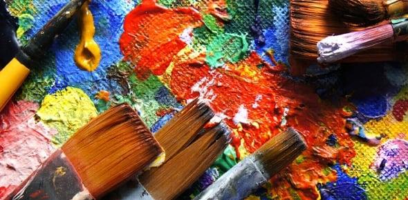 art terms Quizzes & Trivia