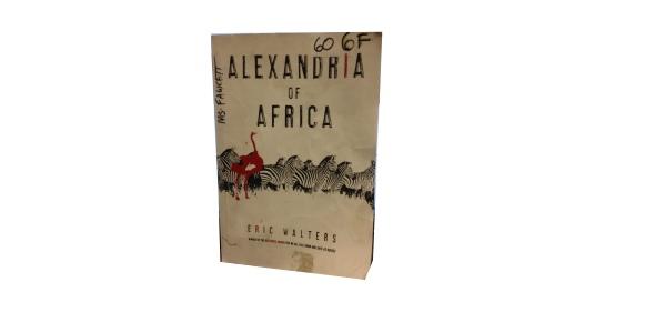 alexandria of africa Quizzes & Trivia
