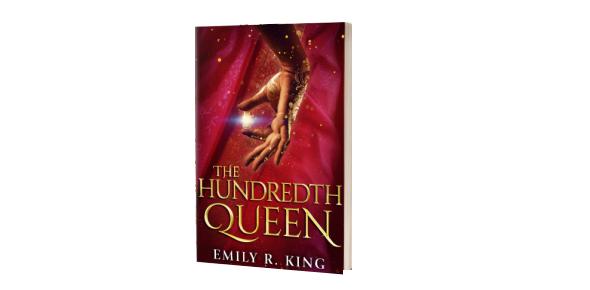 the hundredth queen Quizzes & Trivia