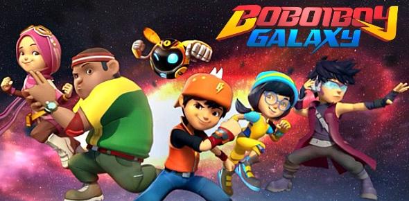 boboiboy galaxy Quizzes & Trivia