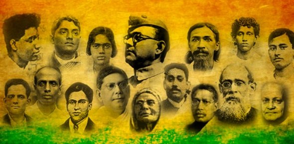 indian freedom fighters Quizzes & Trivia