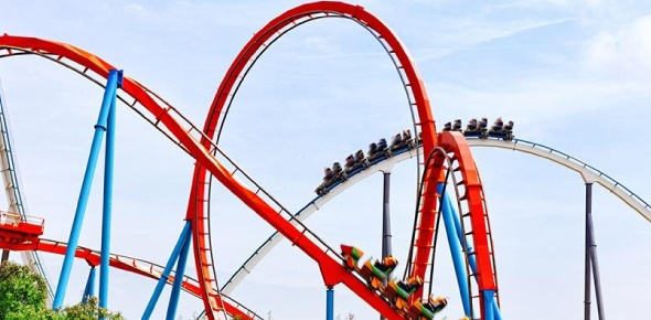 Roller Coaster Quizzes, Roller coaster Trivia, Roller coaster Questions