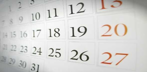 calendar Quizzes & Trivia