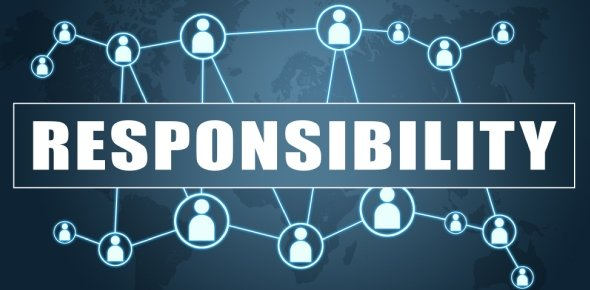 Image result for responsibility""