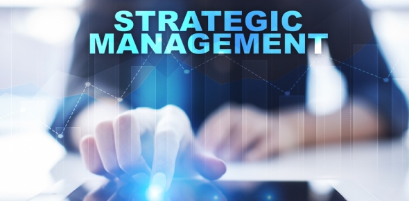 Strategic Management Quizzes & Trivia