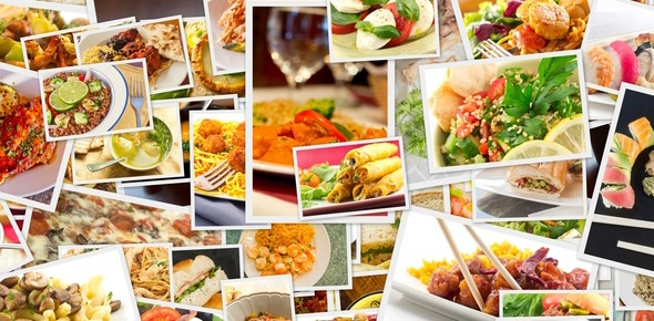 foods of the world Quizzes & Trivia