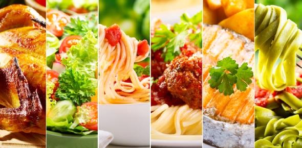 italian cuisine Quizzes & Trivia