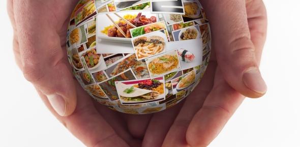 world cuisine Quizzes & Trivia