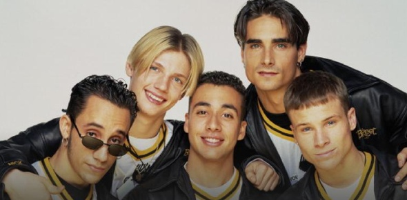 Backstreet Boys Quizzes Online, Trivia, Questions & Answers