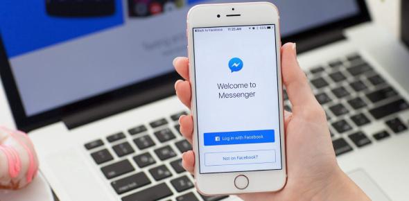 facebook messenger Quizzes & Trivia