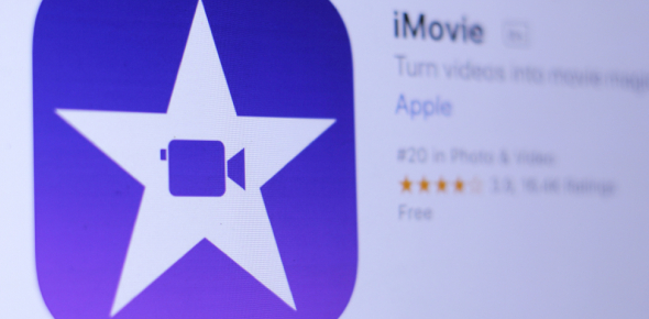 Test Your Knowledge Of How To Use iMovie On The iPad