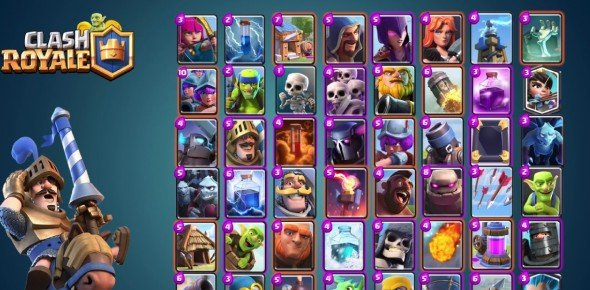 Clash Royale Card Quizzes, Clash royale card Trivia, Clash royale card Questions