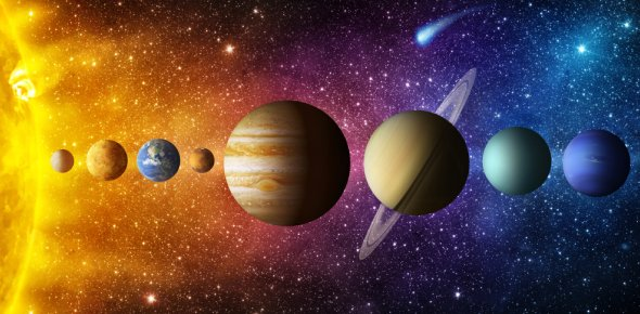 Outer planet Quizzes, Outer planet Trivia, Outer planet Questions
