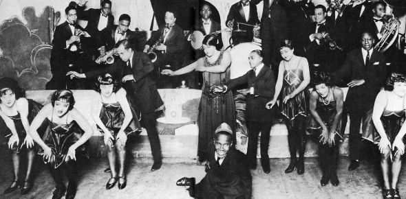 the jazz age Quizzes & Trivia