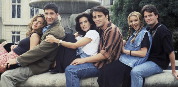 Which Friends Character Are You Quizzes & Trivia