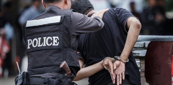 law enforcement Quizzes & Trivia