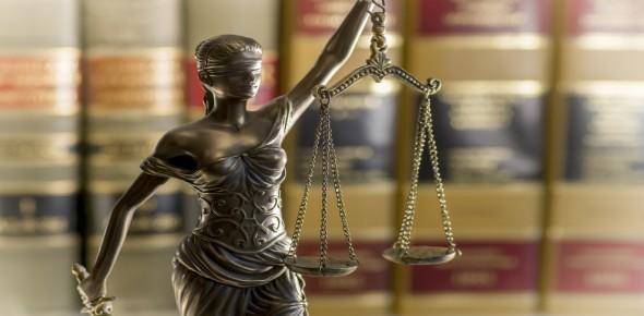 criminal justice system Quizzes & Trivia