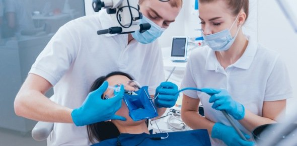 endodontics Quizzes & Trivia