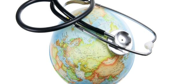 health worldwide Quizzes & Trivia