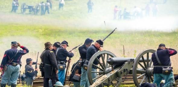 civil war Quizzes & Trivia