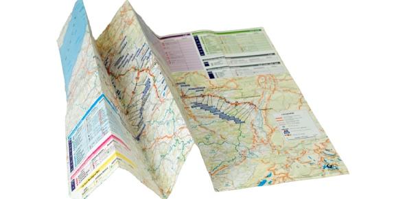 map folding Quizzes & Trivia