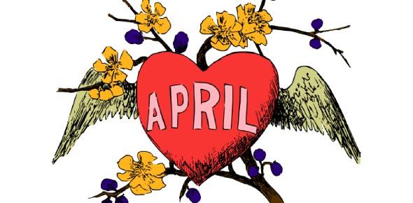 april Quizzes & Trivia
