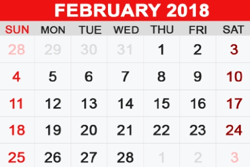 february Quizzes & Trivia