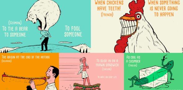 idiom Quizzes & Trivia