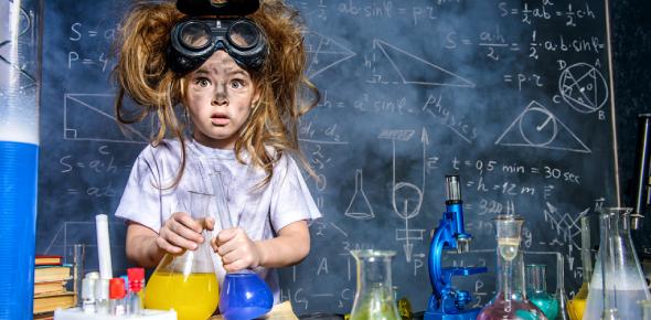 experiment Quizzes & Trivia
