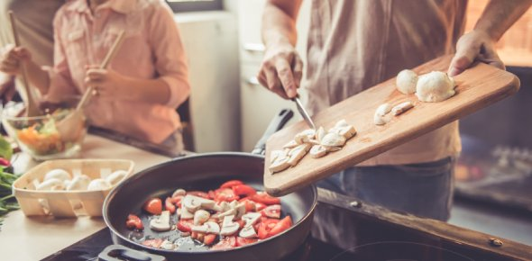 cooking Quizzes & Trivia