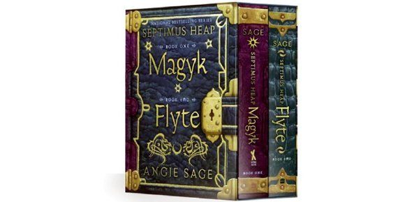 magyk Quizzes & Trivia
