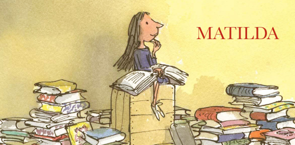 Matilda By Roald Dahl ProProfs Quiz