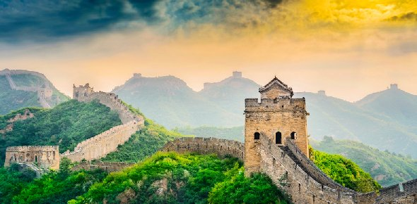 chinese history Quizzes & Trivia