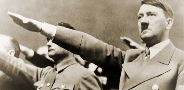 the rise of hitler Quizzes & Trivia