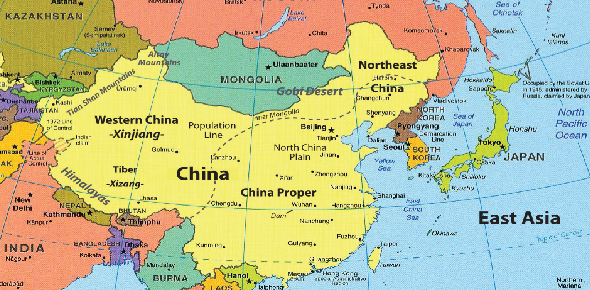World Geography Sw Asia Unit 7: Map Quiz (capitals ...